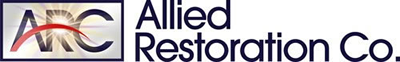Allied Restoration Company Logo